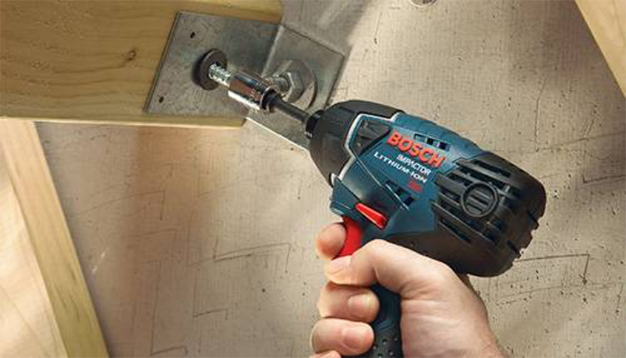 Purchase a new OTC 3893 Encore scan tool, receive a free Bosch 18V 1/4 In. Hex Impact Driver