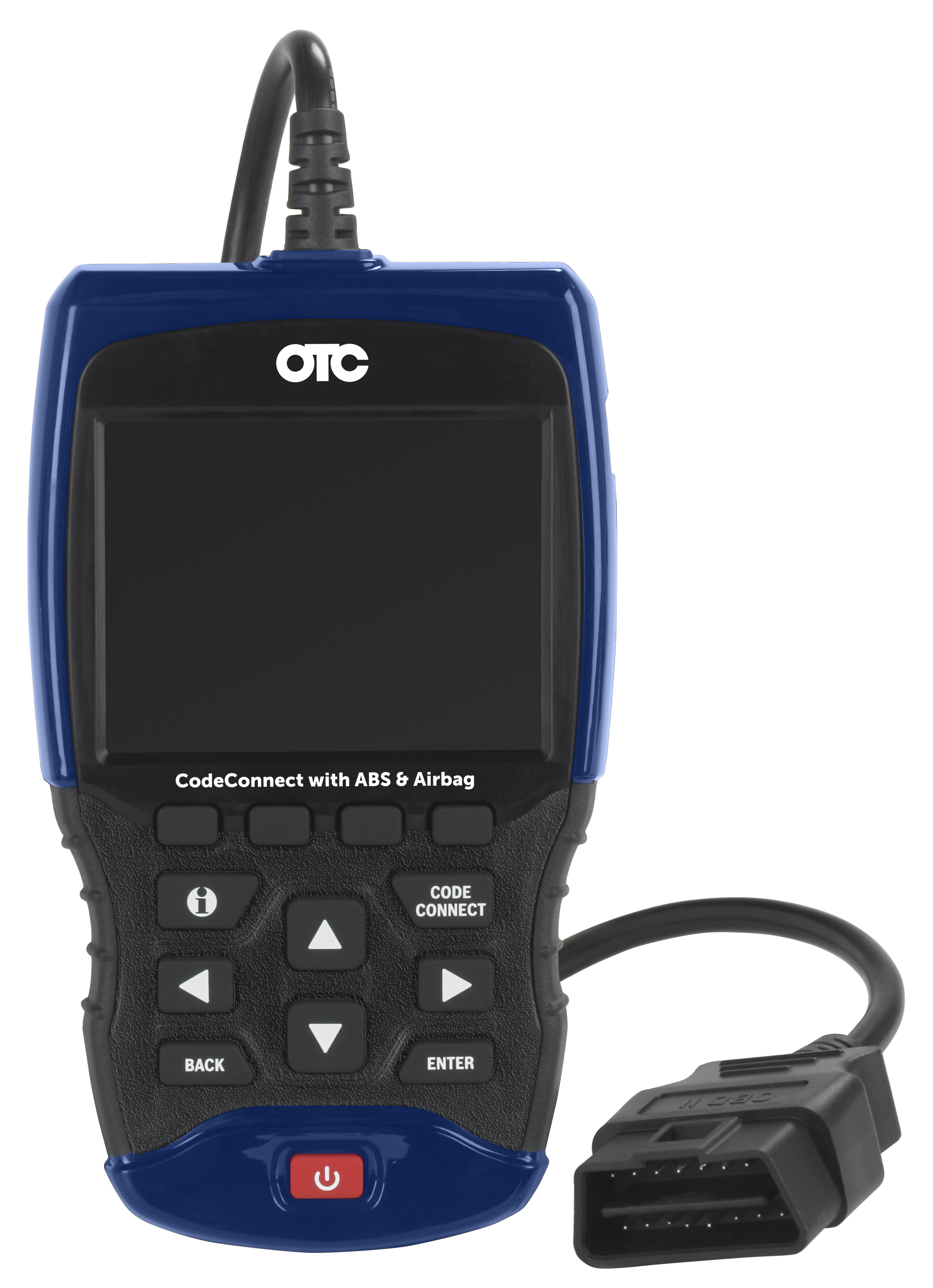 CodeConnect with ABS & Airbag | OTC Tools