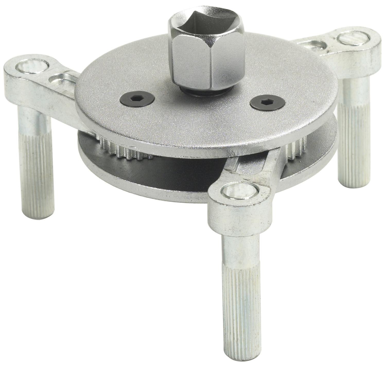 Heavy Duty 3 Leg Filter Wrench Standard