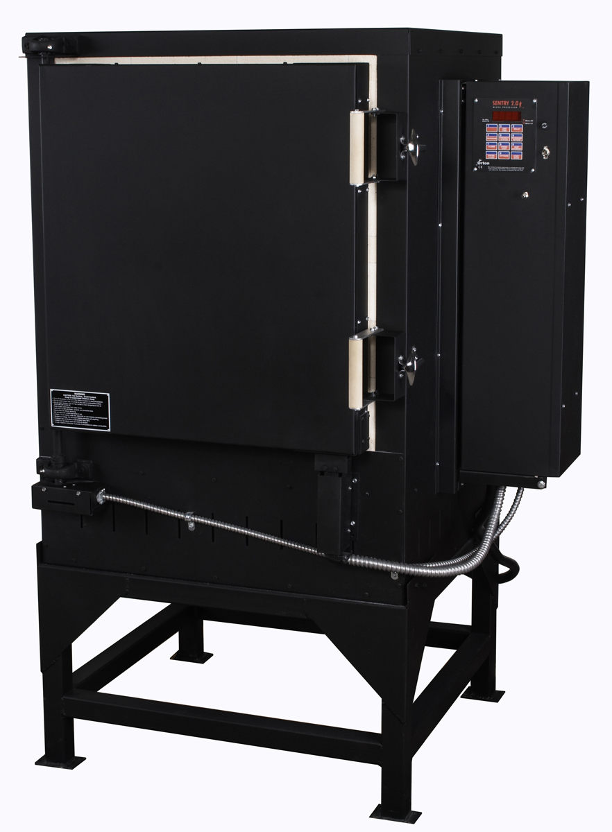Otc Dpf Thermal Processing Unit Dpf Cleaning Machine