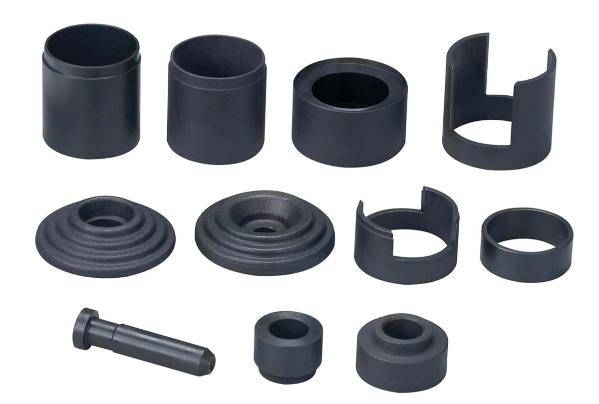 Bmw Car Ball Joint Adapter Set Otc Tools