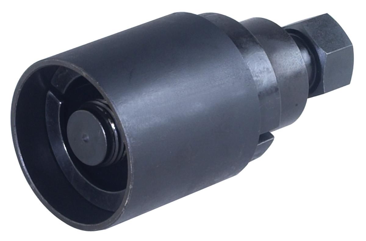 Zim Gear Puller : Compressor drive gear coupling puller otc tools