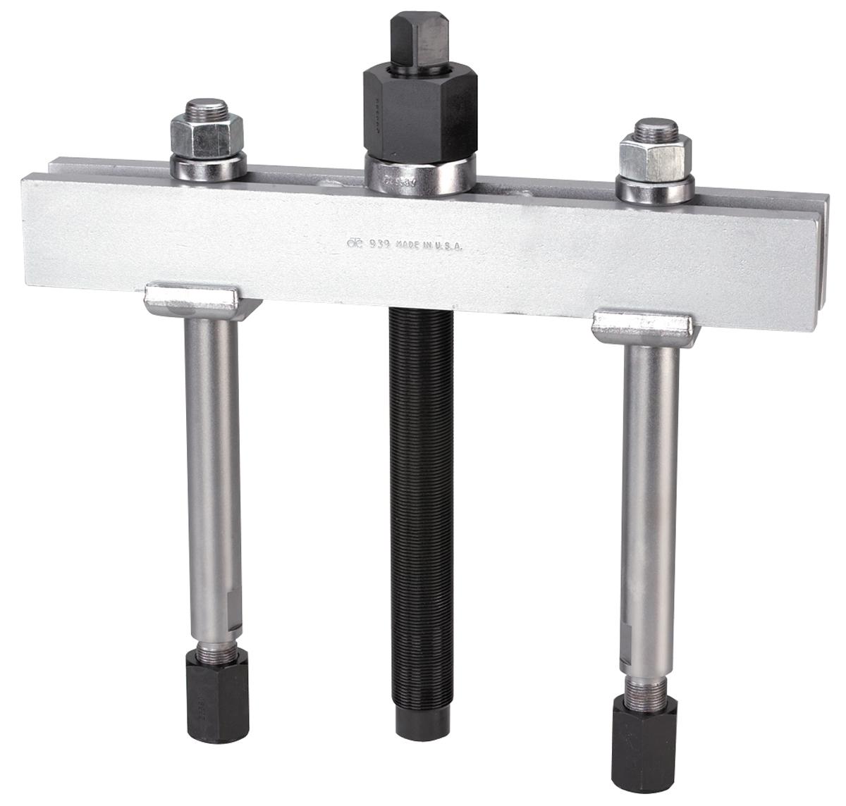 Zim Gear Puller : Ton push puller otc tools