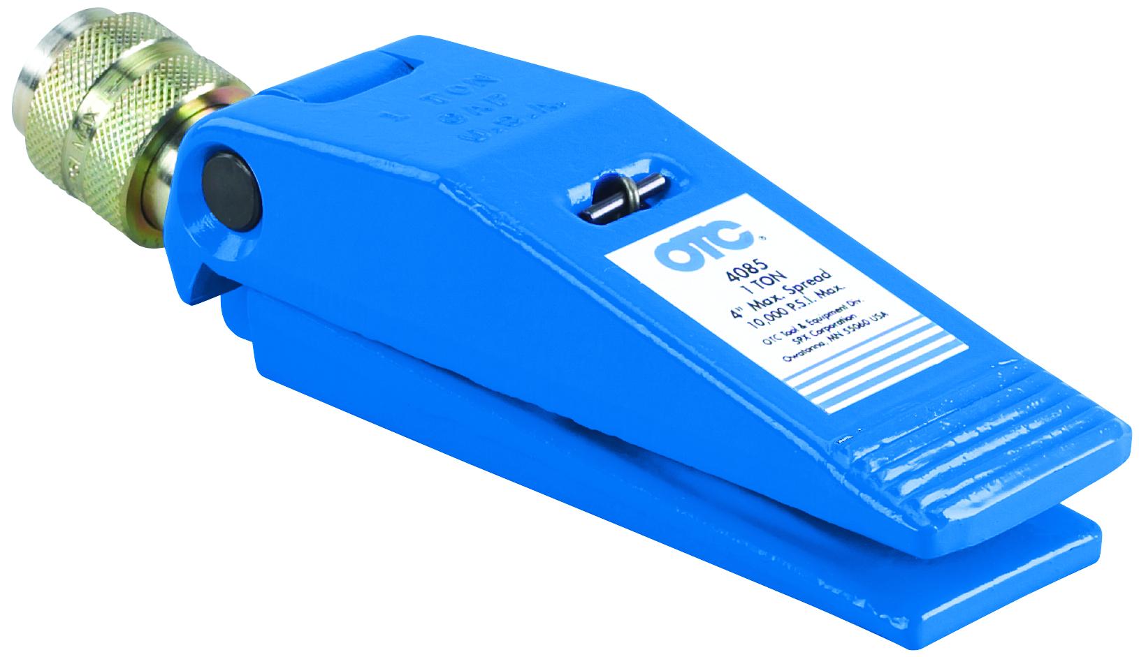 1 Ton Capacity Hydraulic Spreader Otc Tools