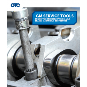 Catalogs   OTC Tools