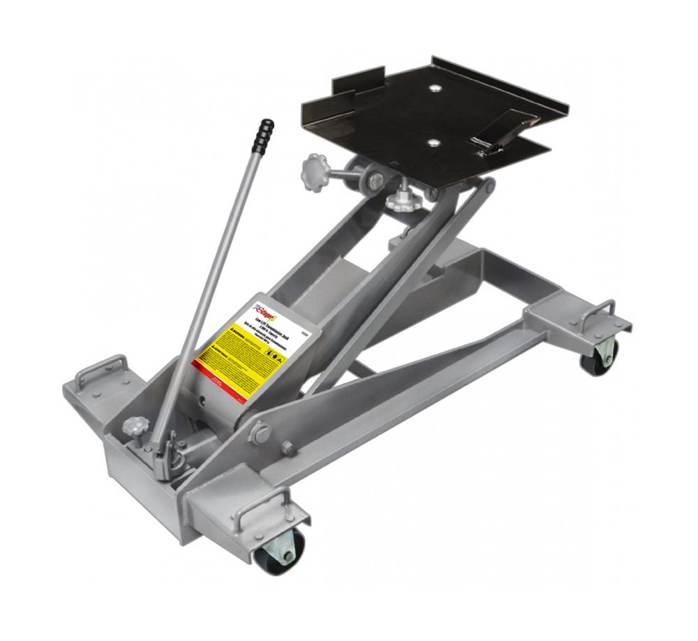 2,000 LB LOW LIFT TRANSMISSION JACK | OTC Tools