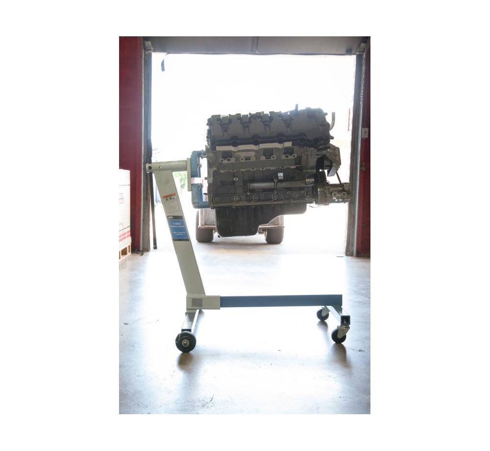 Capacity Engine Stand OTC 1726A 1,000 lbs