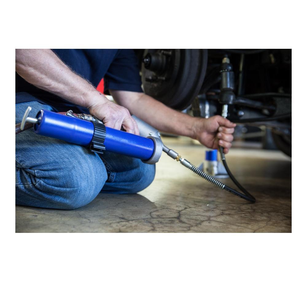 Professional Lever Grease Gun Otc Tools