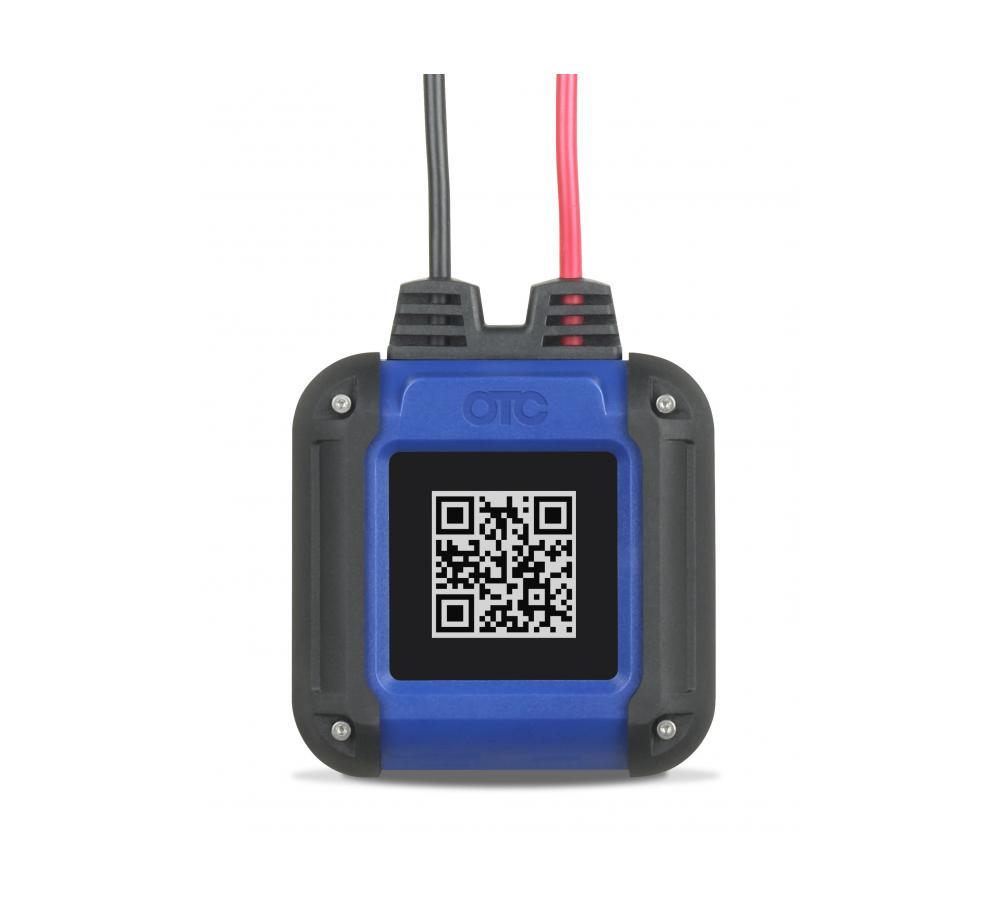 B2Q Tester// OTC  #3200  Smart Battery Tester