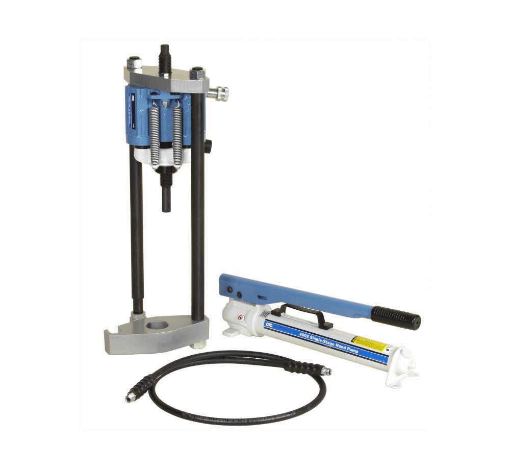 Kingpin & Brake Anchor Pin Pusher | OTC Tools