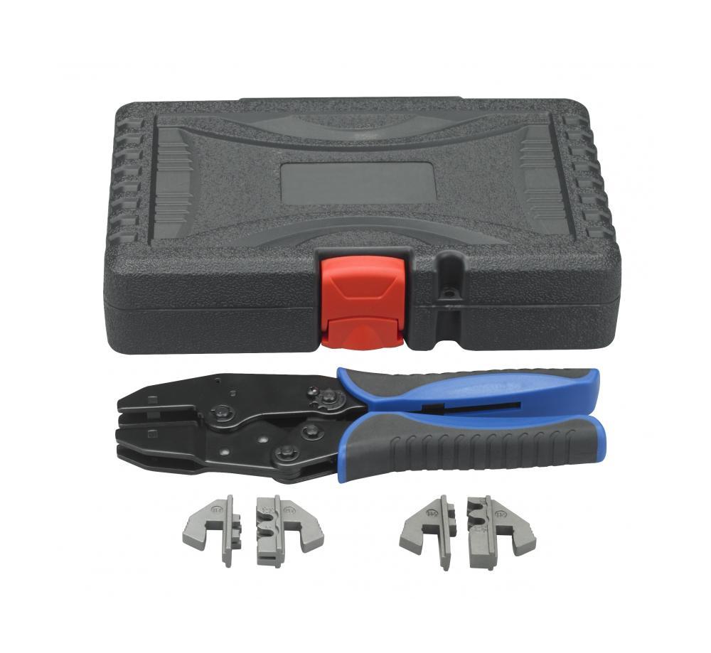 weather pack ratcheting crimper kit otc tools. Black Bedroom Furniture Sets. Home Design Ideas