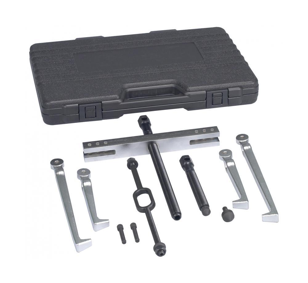 Bearing Puller Tool Set : Ton multi purpose bearing puller set otc tools