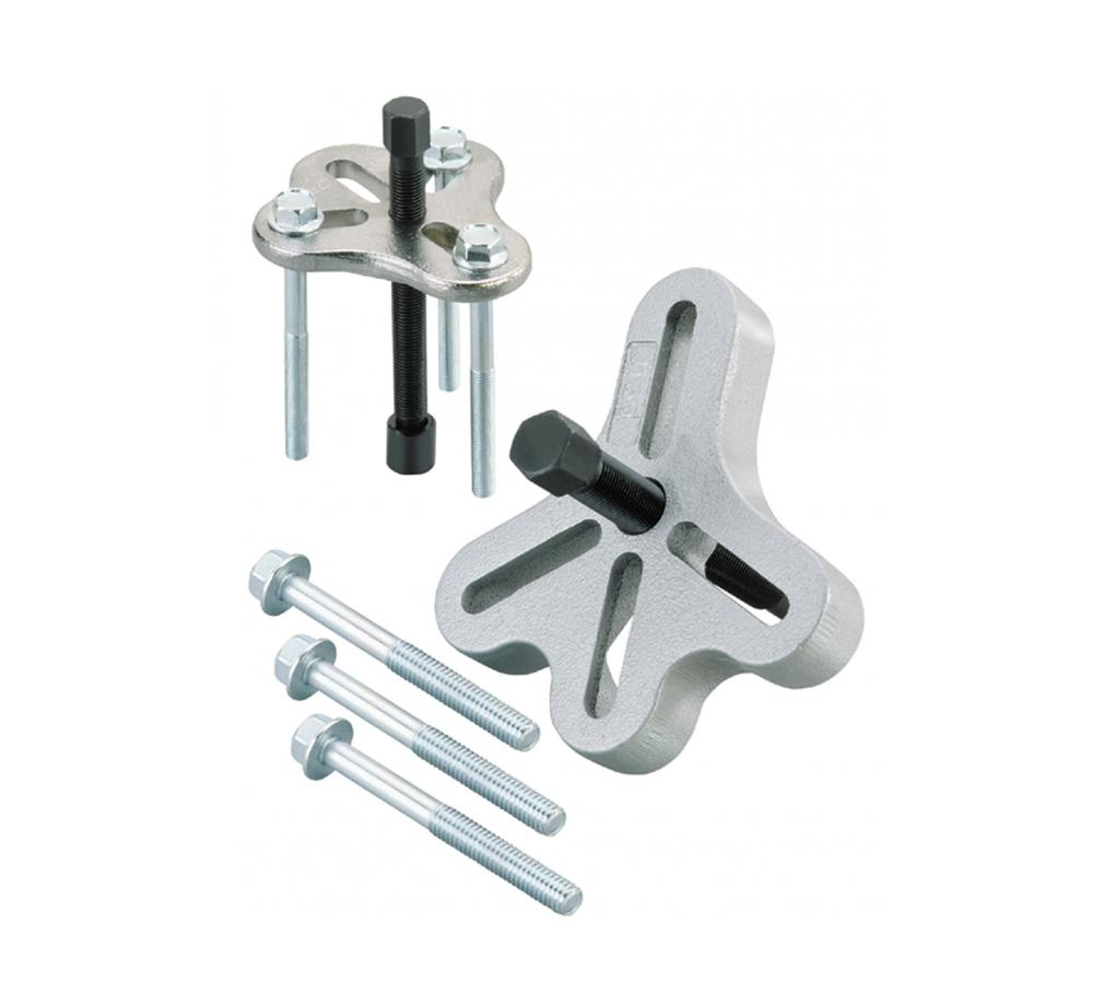 Otc Puller Parts : Flange type puller combination otc tools