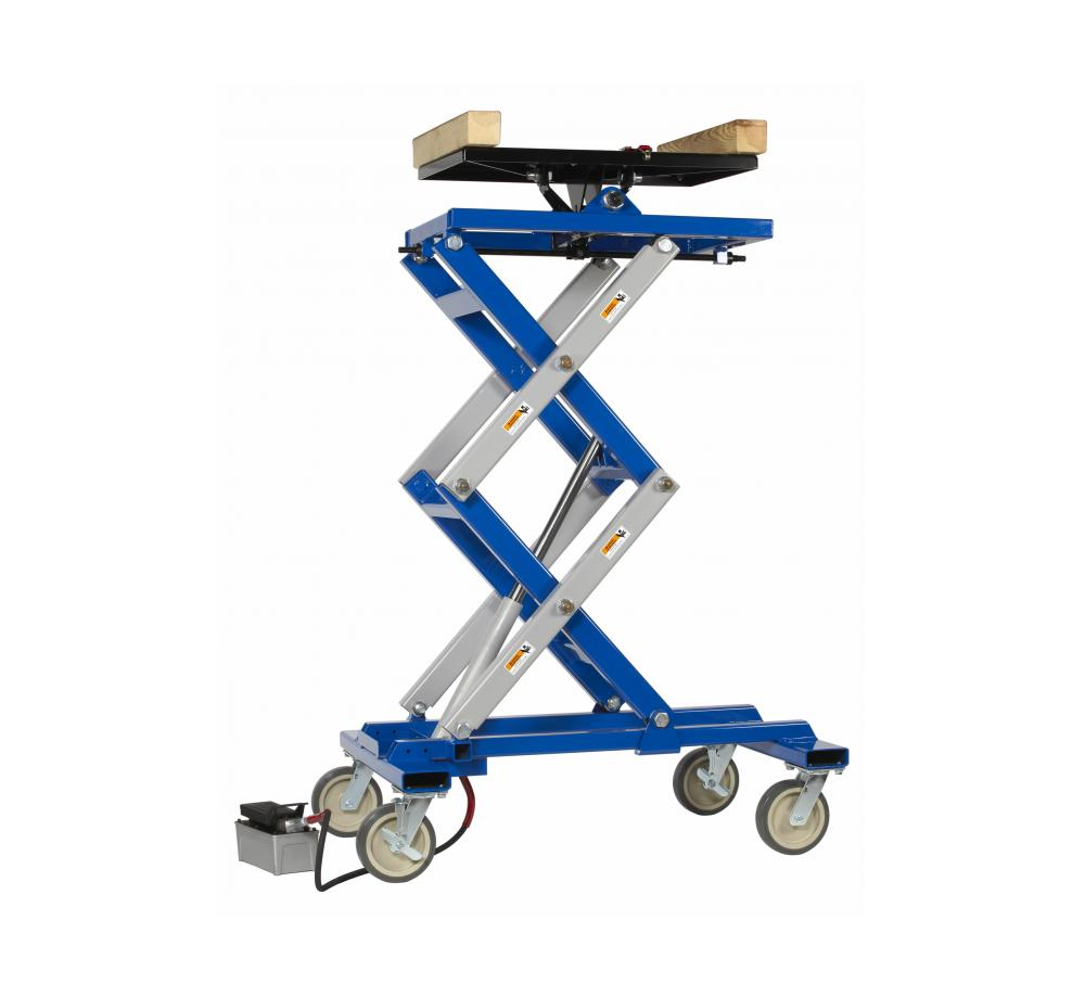 Power Train LIft | Hydraulic Scissor Lift | OTC Tools