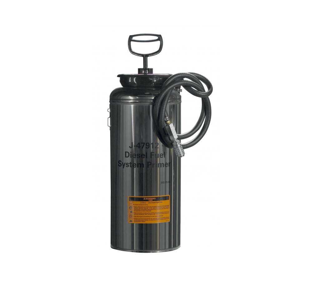 Fuel System Priming Pump | OTC Tools