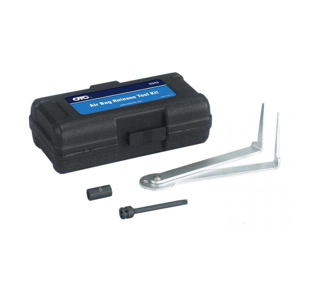 Air Bag Release Tool Kit Otc Tools