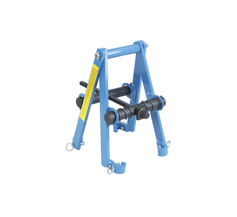 macpherson strut spring compressor instructions