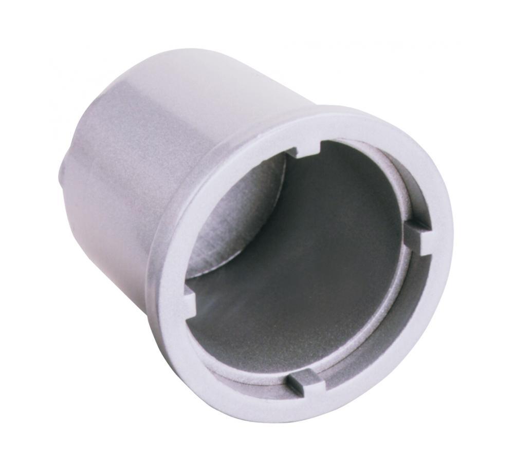 "OTC 2-1//2"" Steel Locknut Socket With 3//4 Drive Size Silver Finish"