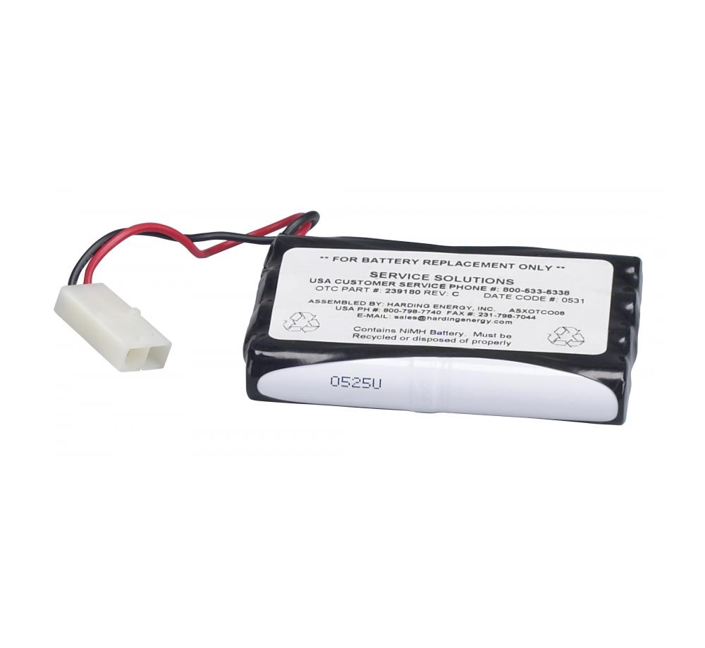 Genisys 9 6 Volt Battery Pack Otc Tools