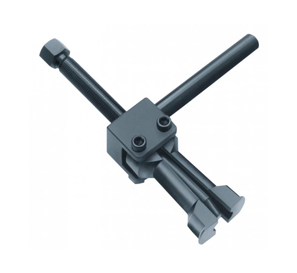Bearing Puller German : Flywheel pilot bearing puller otc tools