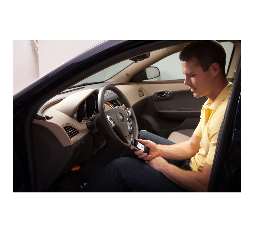 actron u-scan smartphone diagnostic tool